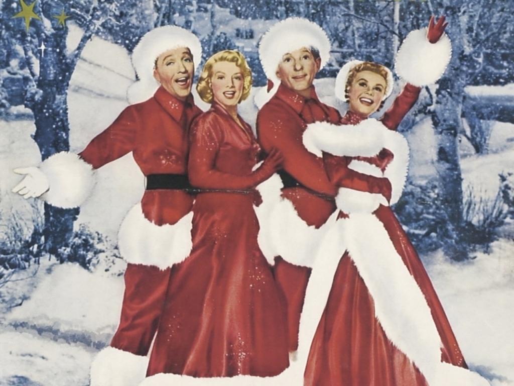 A White Christmas – RE'S CLOSET